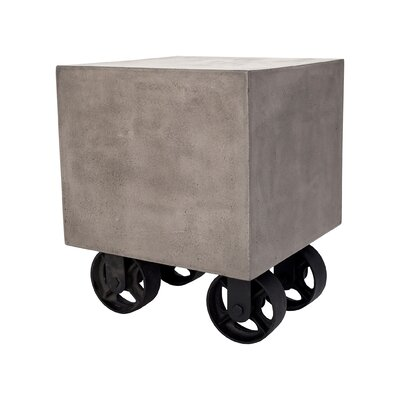 Laurel Foundry Modern Farmhouse Edgar Coffee Table