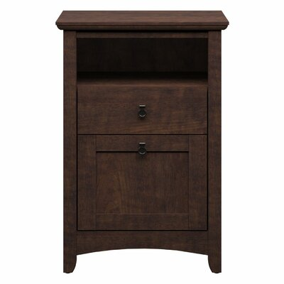 Bush Furniture Buena Vista 2 Drawer Ve..