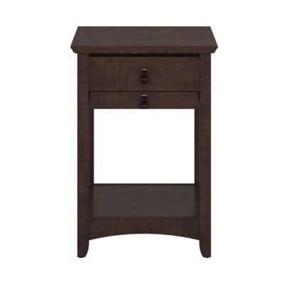 Darby Home Co Egger End Table