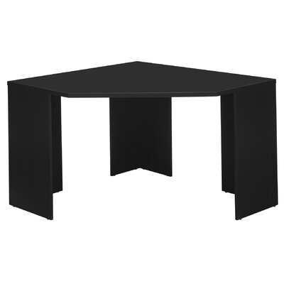 Latitude Run Blaxcell Corner Desk