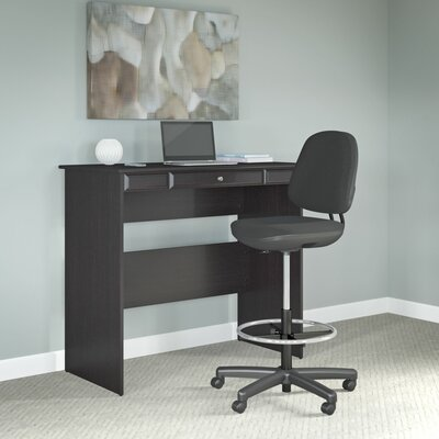 Bush Furniture Cabot Standing Desk with A..