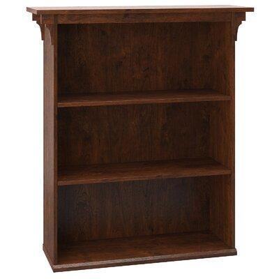 Bush Furniture Mission Creek 3 Shelf 42