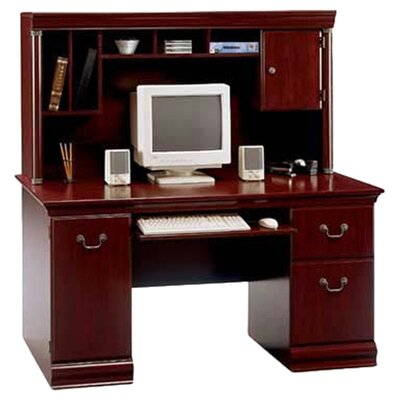 Astoria Grand Vittoria Computer Desk with..