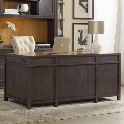 Hooker Furniture South Park Executive Desk