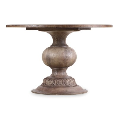 Hooker Furniture Melange Cambria Dining Table