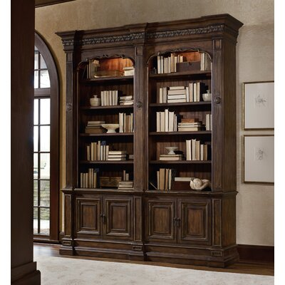 Hooker Furniture Adagio Double 105