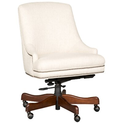 Hooker Furniture Conference Swivel Tilt Chair