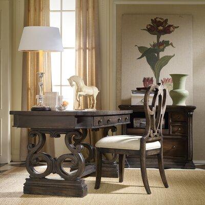 Hooker Furniture Davalle Computer Desk Office Suite