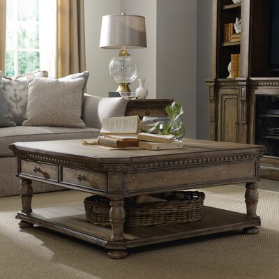 Hooker Furniture Sorella Coffee Table