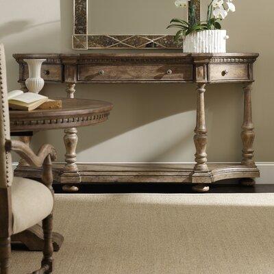 Hooker Furniture Sorella Console Table