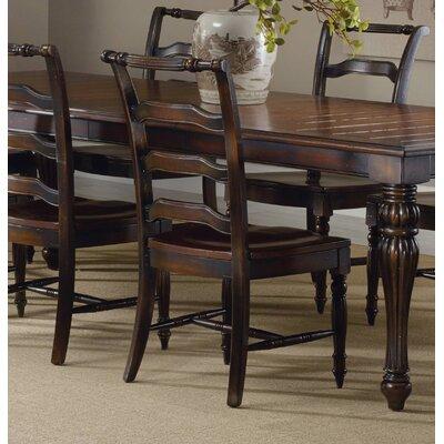 Hooker Furniture Eastridge Side Chair (Set of 2)