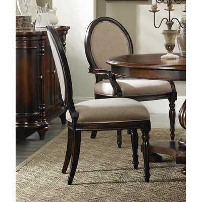 Hooker Furniture Eastridge Side Chair (Set of 2)