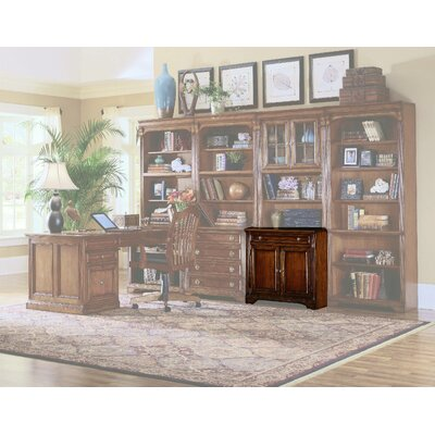 Hooker Furniture Brookhaven Executive ..