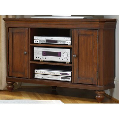 Hooker Furniture Wendover Corner TV Stand