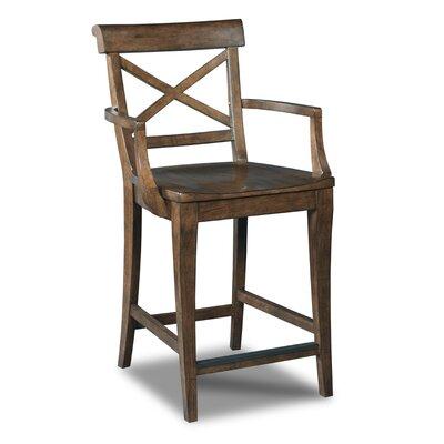 Hooker Furniture Rob Roy 24