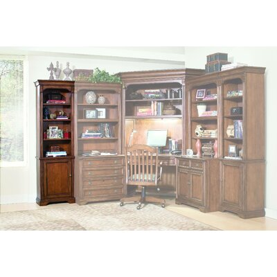 Hooker Furniture Brookhaven Left 78