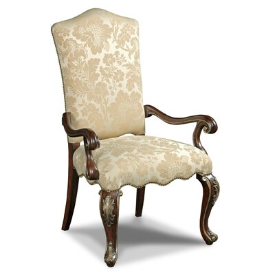 Hooker Furniture Grand Palais Arm Chair