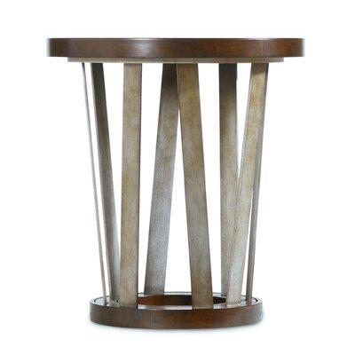 Hooker Furniture Lorimer End Table