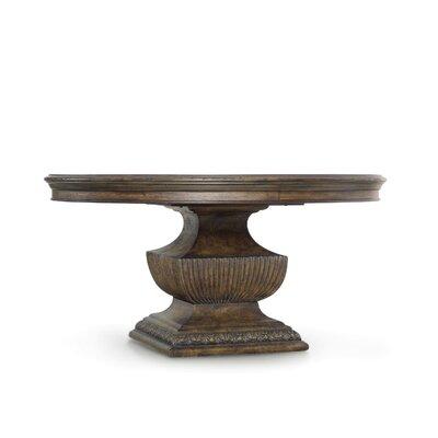 Hooker Furniture Rhapsody Dining Table