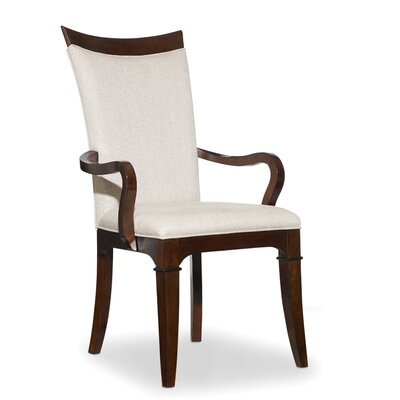 Hooker Furniture Palisade Arm Chair (Set of 2)