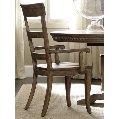 Hooker Furniture Sorella Arm Chair (Set of 2)