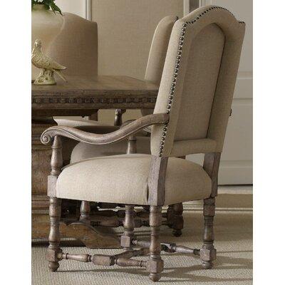 Hooker Furniture Sorella Arm Chair (Set of 2)