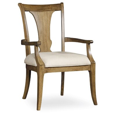 Hooker Furniture Shelbourne Arm Chair (Set of 2)