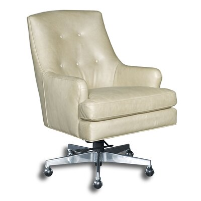 Hooker Furniture Triton High-Back Leather Office Chair