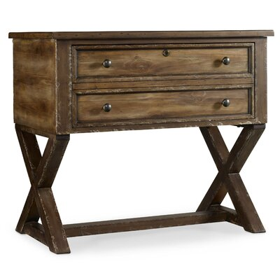Hooker Furniture Melange Single Drawer..