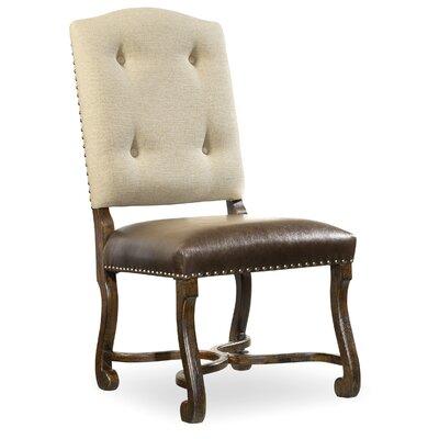 Hooker Furniture Treviso Side Chair (Set of 2)