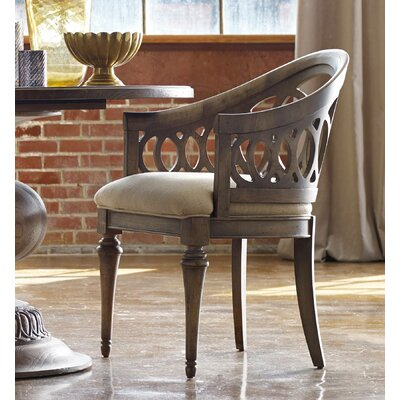 Hooker Furniture Melange Cambria Arm Chair