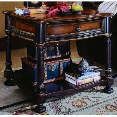 Hooker Furniture Preston Ridge End Table