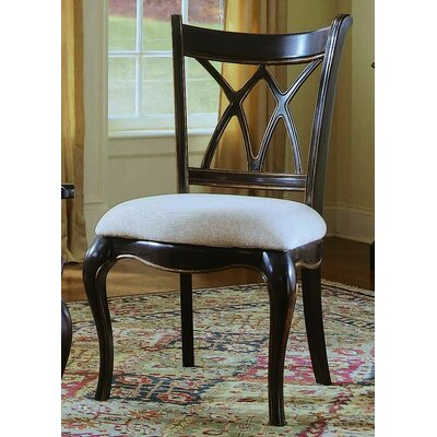 Hooker Furniture Preston Ridge Double X-Back Side Chair (Set of 2)