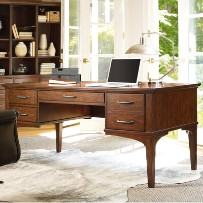 Hooker Furniture Wendover Computer Desk