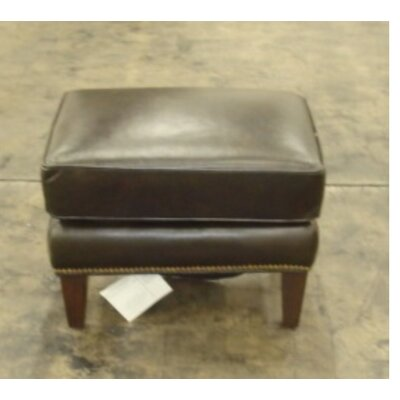 Hooker Furniture Ottoman Image