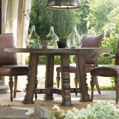 Hooker Furniture Willow Bend 5 Piece Dining Set