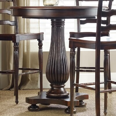 Hooker Furniture Eastridge Pub Table
