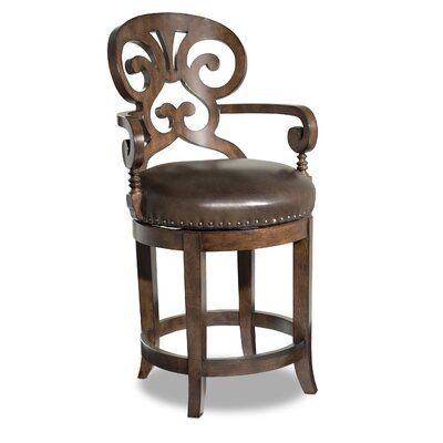 Hooker Furniture Jameson 24