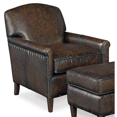 Hooker Furniture Da Vinci Leather Madonna..