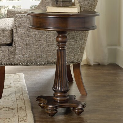 Hooker Furniture Leesburg End Table