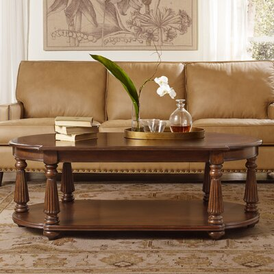 Hooker Furniture Leesburg Coffee Table