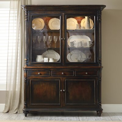 Hooker Furniture Eastridge China Cabinet