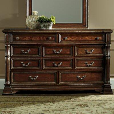 Hooker Furniture Grand Palais 10 Drawer D..