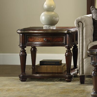 Hooker Furniture Grand Palais End Table
