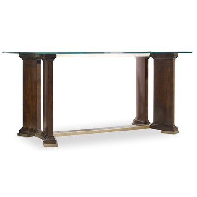 Hooker Furniture Skyline Writing Desk