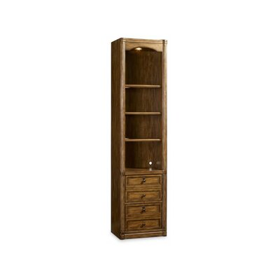 Hooker Furniture Saint Armand 4-Drawer Storage Cabinet Image