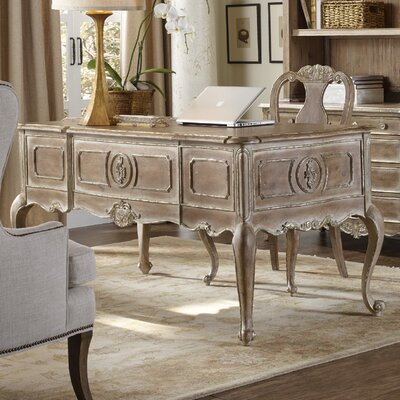 Hooker Furniture La Maison Du Travial Writing Desk Image