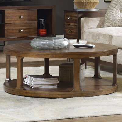 Hooker Furniture Studio 7H Coffee Table