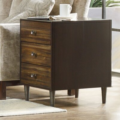 Hooker Furniture Studio 7H End Table