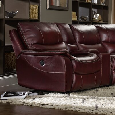 Hooker Furniture Left Power Recliner